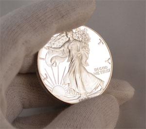 Coin Grading Obverse