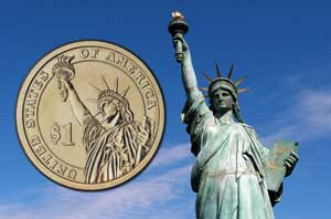 US Coin Market