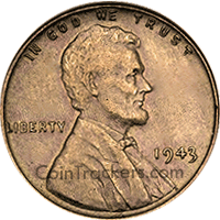 Copper Wheat Penny