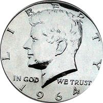 1964 Kennedy Half Dollar Value Cointrackers,Sacagawea Coin Errors