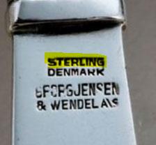 Sterling Mark 2