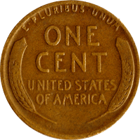 Wheat Penny Photo
